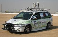 Spirit of Berlin: Autonomous Car